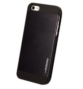Чехол (Motomo) на IPhone 5,5C,5S,SE.