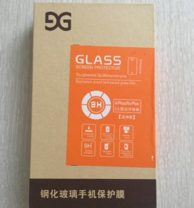 Защитные стекла на iPhone 6/6s/6s plus/7