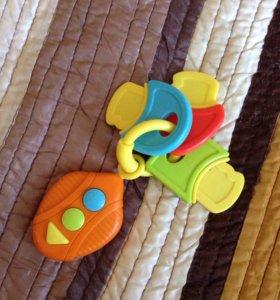 Звуковая игрушка+ подарок