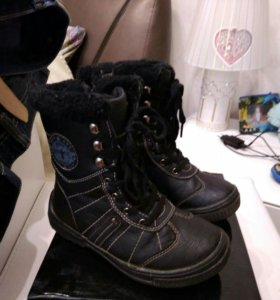 Ботинки демис