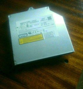 DVD RW для ноутбуков