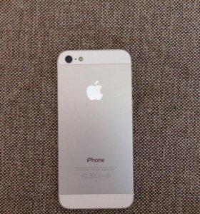 Айфон 5 16 G