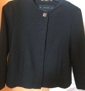 Куртка-накидка Zara