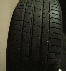 255/45 r19 Pirelli лето