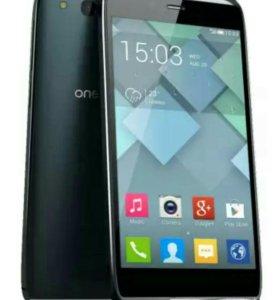 Alcatel One Touch idol Alpha 6032X