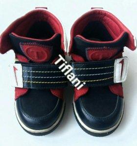 Ортопедические ботинки Tiflani