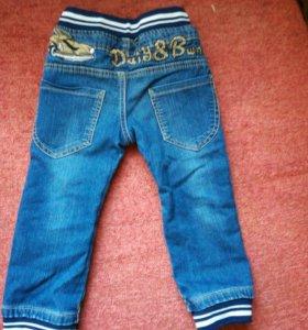 Детская одежда на 1,5- 2,5года