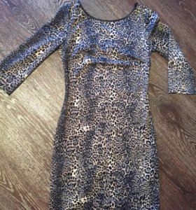 Новое платье р-р S