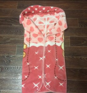 Продам одеяло -трансформер