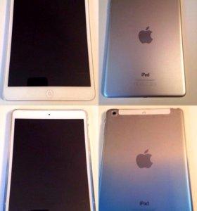 Планшет Apple iPad mini 16gb wi-fi +cellular