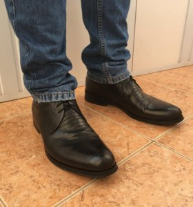 Туфли Тервалина