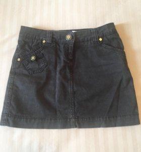 Юбка джинсовая DG