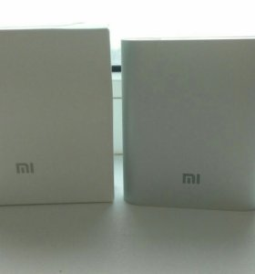 Xiaomi power bank 10400 новый
