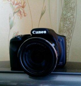 Фотоаппарат зеркальный Canon Power Shot SX530 HS