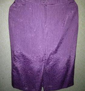 Косюм юбка+ пиджак