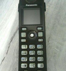 Радиотелефон Panasonic KX-TG9125
