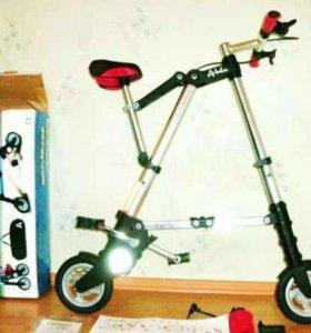 Велосипед A-Bike