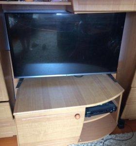 Телевизор LG(на запчасти, или заменить экран)