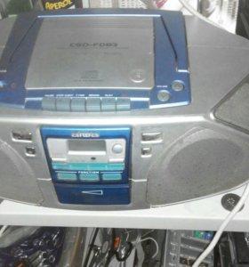 Магнитофон aiwa