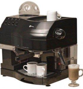 Кофемашина Torino
