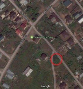 Земельный участок, Елшняги
