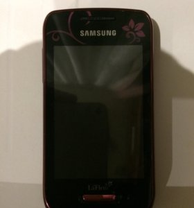 Samsung Wave Young