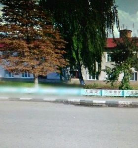 Квартира на улице Десницкого 7