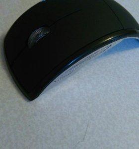 Мышь беспроводная складная