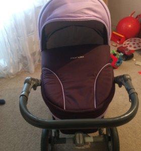 Детская коляска 2в1 mondo expander