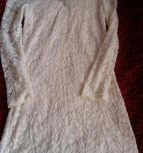 Платье р 42 - 44