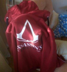 """Кофта """"Assassins Creed"""""""