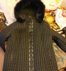Куртка женская новая демисезонная Esconti