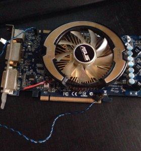 Видеокарта EN9600GT/HTDI/1G/A