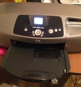 Принтер hp photosmart 7550