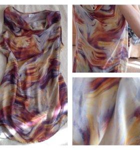 Блузка ALBA Moda новая