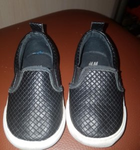 Тапочки H&M