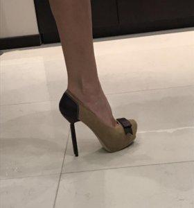 Туфли Massimo Renne