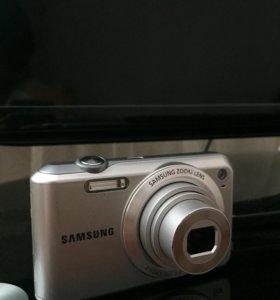 Фотоаппарат Samsung ES 65