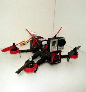 Гоночный Квадрокоптер (Drone) Eachine Falcone 250