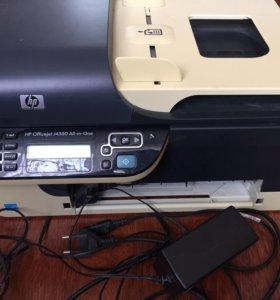 Продаётся принтер