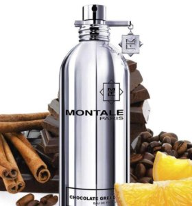 "Montale ""Chocolate Greedy"" 100ml"