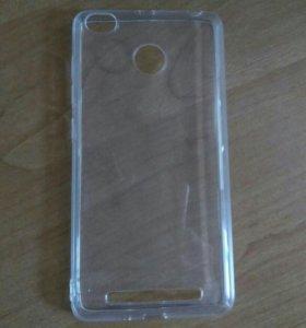 Чехол на Xiaomi Redmi 3 S