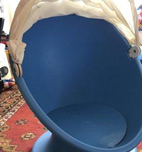 Кресло-яйцо икеа
