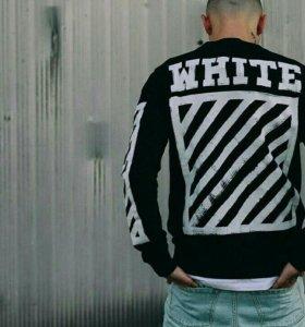 Толстовка OFF WHITE