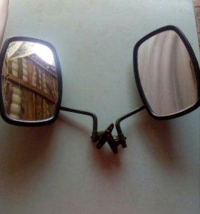Зеркала УАЗ - 469