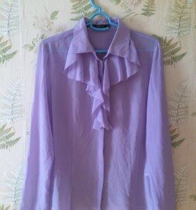 Новая блузка 46 размер