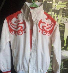 Спортивный костюм BOSCO (р.134)