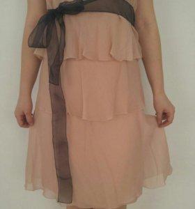 Платье Vera Wang Maids.