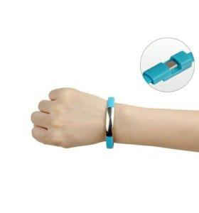 USB браслет