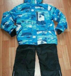 Зимний костюм Reike 122